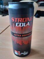 Strong Cola - Prodotto - de