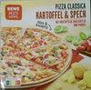 PiZZA CLASSiCA Kartoffel & Speck - Produit