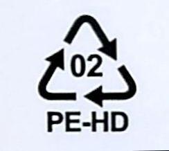 Ziegenkäse - lange gereift - Wiederverwertungsanweisungen und/oder Verpackungsinformationen - de