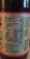 Rewe milder roter Multi - Valori nutrizionali - de