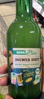 Ingwer shot - Prodotto - de