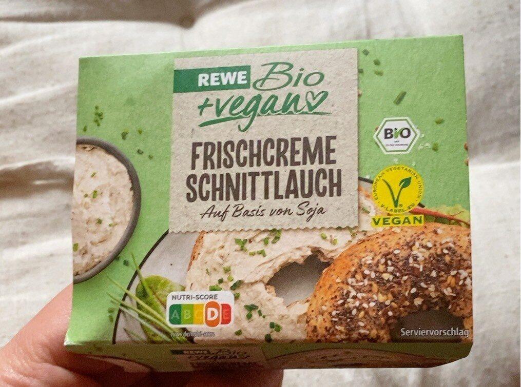 Frischcreme Schnittlauch - Prodotto - de