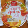 Joghurt Aprikose - Produit