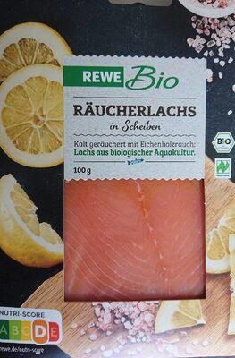 Räucherlachs - Prodotto - de