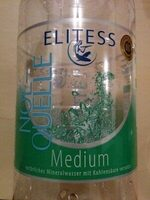 Elitess Medium - Produit - de