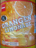 Orangen Limonade - Product