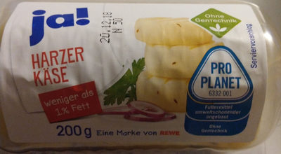 Harzer Käse - Product