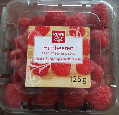 Himbeeren - Produit - de