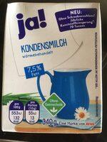 Kondensmilch - Product - de