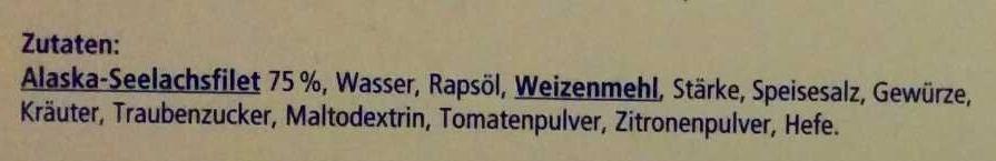 Bordelaise Schlemmer Filet - Ingrediënten - de