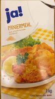 Paniermehl - Product - de