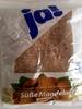 Süße Mandeln - Ja! - 200G - Produkt