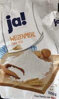 Weizenmehl - Product - de