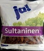 Sultaninen - Produit