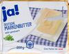Deutsche Markenbutter mildgesäuert - Prodotto