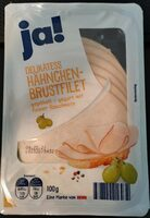 Delikatess Hähnchenbrustfilet - Product - de