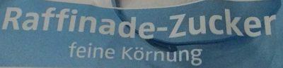 Raffinade-Zucker - 成分