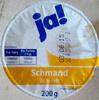 Schmand 24% Fett - Produkt