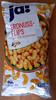 Erdnussflips - Producto