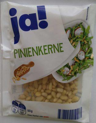 Pinienkerne - Produit