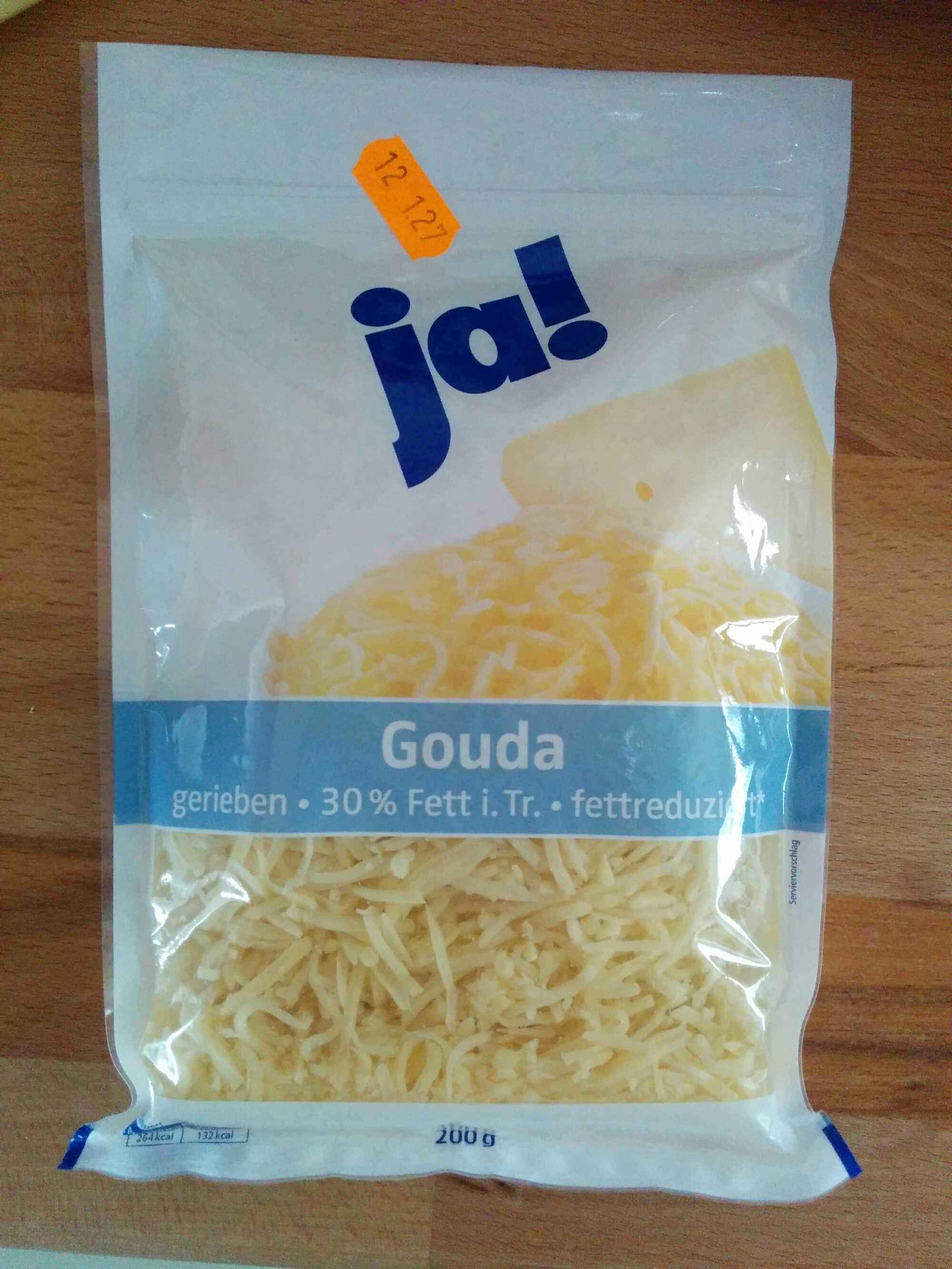 Gouda - Produit - de