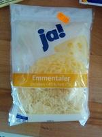 Emmentaler - Product