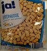 Ja! Erdnüsse - Product