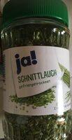 Schnittlauch - Product - de