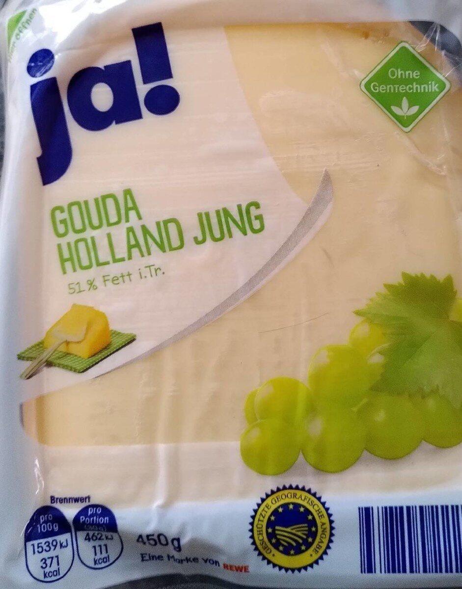 Ja! Gouda Holland jung - Product - de