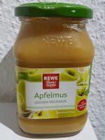 Apfelmus GOLDEN DELICIOUS - Product - de