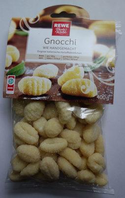 Gnocchi - Produit - de
