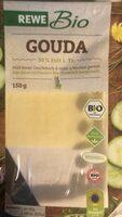 Bio Gouda - Produkt - de
