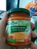 Streichcreme Tomate-Basilikum - Product