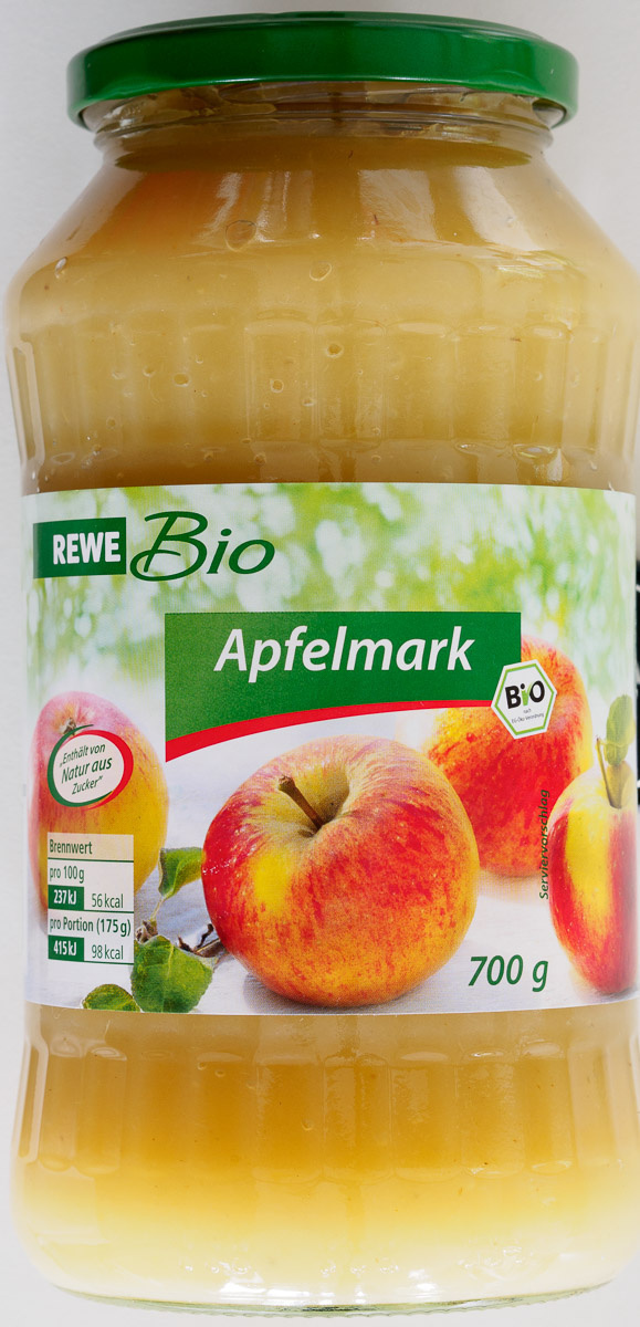 Apfelmark - Product