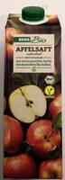 Apfelsaft Naturtrüb, 100% Direktsaft Mild - Produkt - de