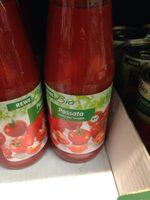 Bio Passata, aus frischen Tomaten - Produit