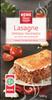 Lasagneplatten REWE - Prodotto