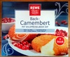 Back Camembert - Produit