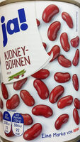 Kidney-Bohnen rot - Produkt