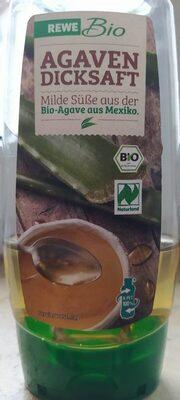 Bio Agavendicksaft - Produit