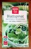Blattspinat Erntefrisch Tiefgefroren - Produkt
