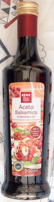 Aceto Balsamico di Modena I.G.P. - Produkt