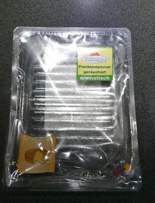 Frankendammer geräuchert - Produkt - de