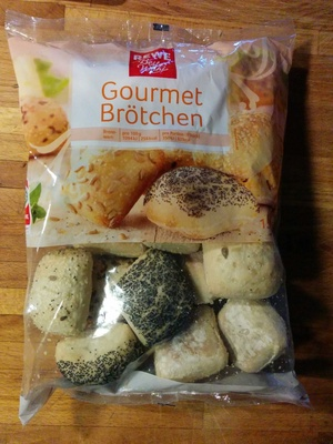 Gourmet Brötchen - Product