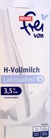 H-Vollmilch Laktosefrei - Product - de