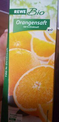 Orangensaft - Producto - de