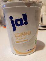 Ja! Schmand - Product - de