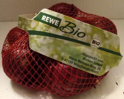 Speisezwiebeln klein/rot - Product