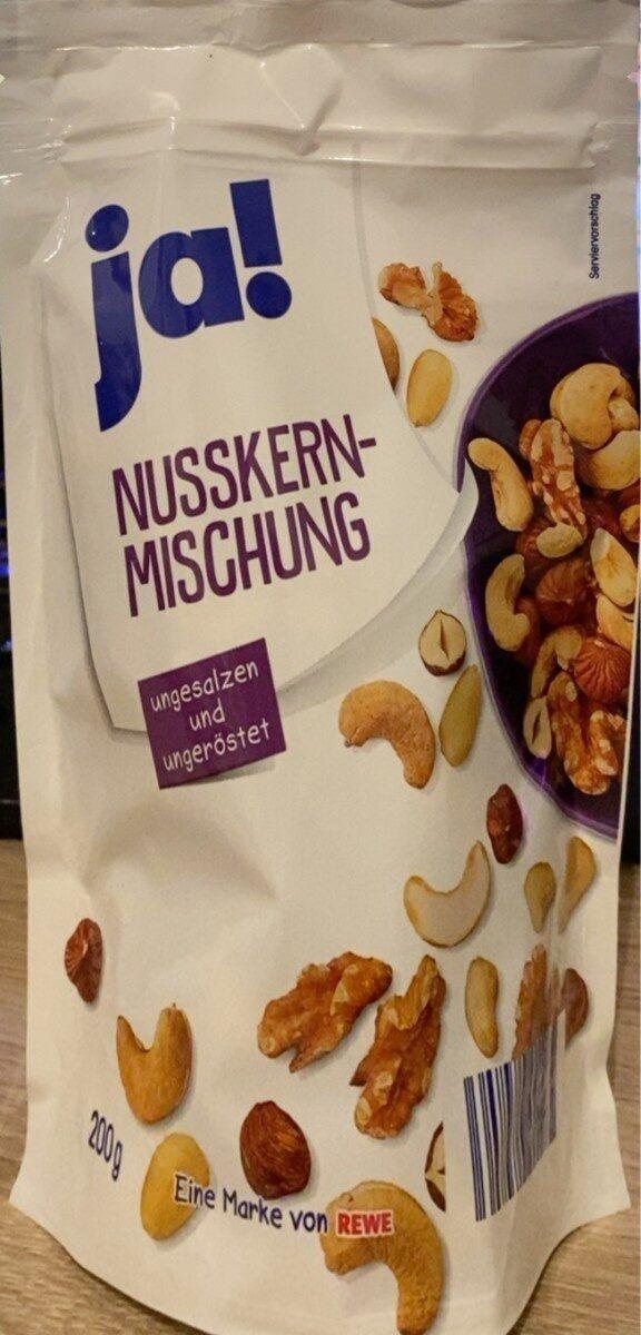 ja! Nusskern Mischung - Produit - de