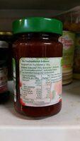 Erdbeere 75% Frucht - Nutrition facts - de